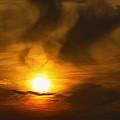 Sky by Svetlana Sewell