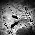 Sky Walker by Elena Bouvier