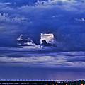Sky Window by John Welling