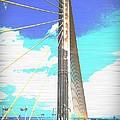 Skybridge by Jennifer Rose Hill