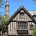 Skyland Manor House by Sonali Gangane