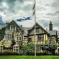 Skylands Manor by Mark Cranston