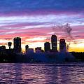 Skyline-27 by Allan Hillman