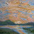 Skyscape 3 by Edy Ottesen