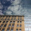 Skyscraper 5 by Andrew Fare