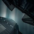 Skyscraper In Sydney by Weihong  Liu