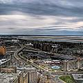 Skyway Early Spring 2014 by Michael Frank Jr