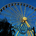 Skywheel by Bill Swartwout Photography