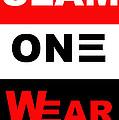 Slam One Wear by James Eye