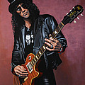 Slash by Paul Meijering