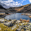 Slate Valley by Adrian Evans