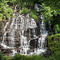 Slatebrook Falls by Nina Kindred