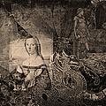 Slaying Dragons II by Patricia Griffin Brett