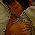 Sleep by Thu Nguyen