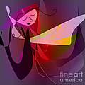 Sleep Well by Iris Gelbart