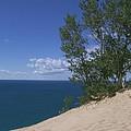 Sleeping Bear Dunes by Laurie Eve Loftin