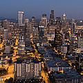 Sleepless In Seattle by Heidi Smith
