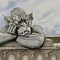 Sleepy by Sam Sidders