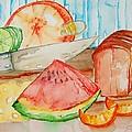 Slice It by Elaine Duras