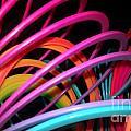 Slinky Craze 2 by Paulina Roybal