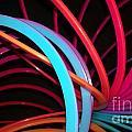 Slinky Craze 3 by Paulina Roybal