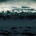 Slippery Surface by Steve Taylor
