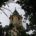 Slovakia Church by John Johnson