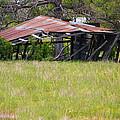Austin Texas Slow Collapse by JG Thompson