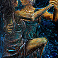 Slow Dancing II by Nik Helbig