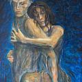 Slow Dancing Vi by Nik Helbig
