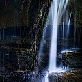 Small Waterfall by Tom Mc Nemar