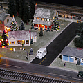 Small World - A Smalltown Holiday by Richard Reeve