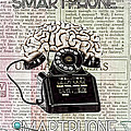 Smartphone by Mo T