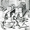 Smelting Copper by Universal History Archive/uig
