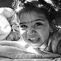 Smile by Makarand Purohit
