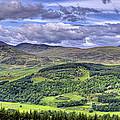 Smile Upon The Highlands by Matt Swinden