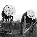 Smiley And Friend by Ransom Williams