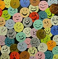 Smilies by Bertie Edwards