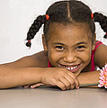 Smiling Pretty by Carolyn Marshall