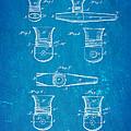 Smith Kazoo Musical Toy Patent Art 1902 Blueprint by Ian Monk