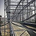 Smithfield Bridge by Chris Smith