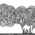 Smoke by Jody Pham