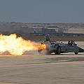 Smoke N Thunder Jet Car by Richard J Cassato