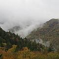 Smoke On The Mountains by Teresa Hughes
