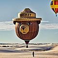 Smokey by Diana Powell