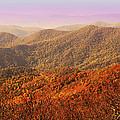 Smokey Mountains by Will Burlingham