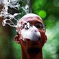 Smokin Puffs by Alice Gipson