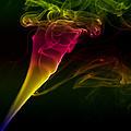 Smokin' Tornado by Steve Purnell