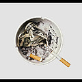 Smoking Also Kills Your Pocket And Fills The Politicians' by Juan Carlos Ferro Duque