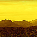 Smoky Mountain Glow by Stephen Stookey